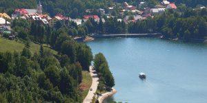 Jezero Bajer – Goranski biser obožavaju sportaši i izletnici
