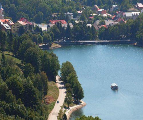 jezero bajer