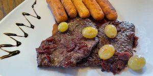 Gastroventure à la Gorski kotar: Sjajna nova jela od autohtonih namirnica